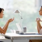 Интервью с хозяйкой брачного агентства