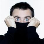 Десять главных мужских страхов