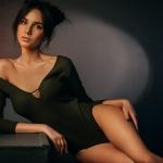 Женское боди с вырезом – модный обзор самых оригинальных моделей