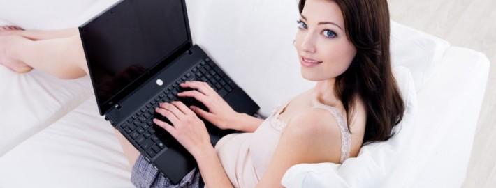 Как заработать женщинам в интернете