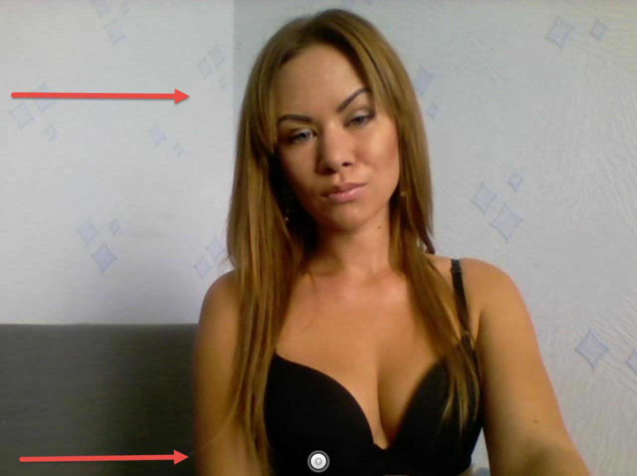 Русские девочки снимают себя на веб 22 фотография