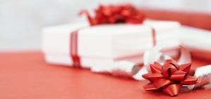 Посылки и подарки