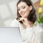Как общаться с мужчиной через вебку
