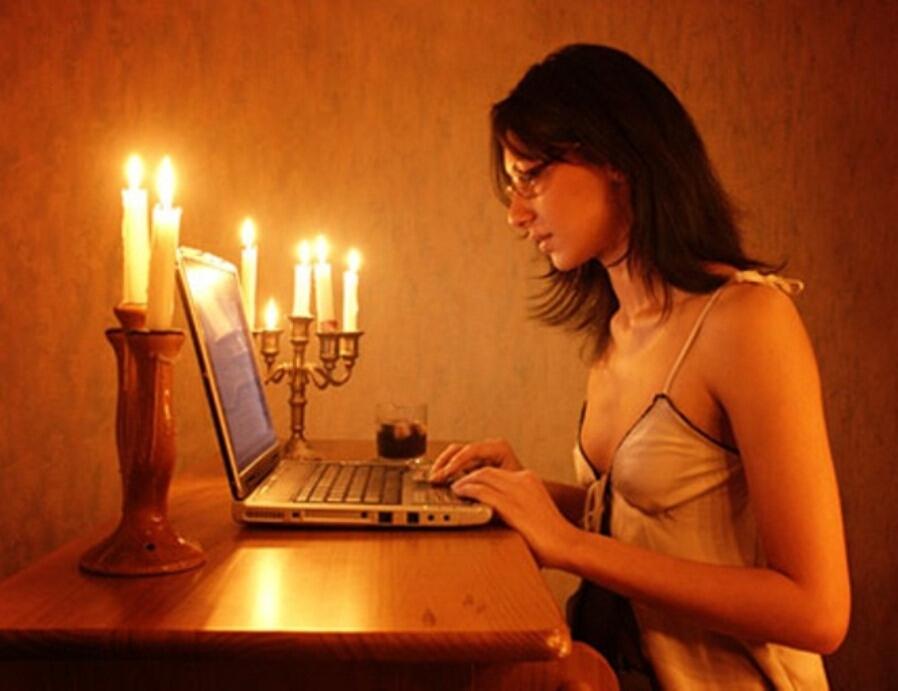 Виртуальный секс девушка