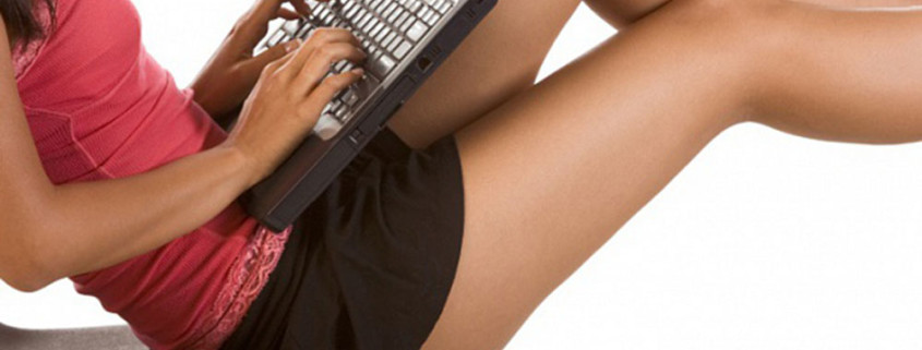 Виртуальный секс: хорошо или плохо