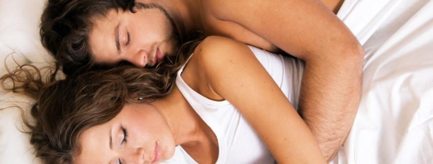 Секс: что оценит мужчина?